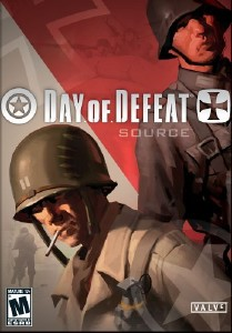 Day of Defeat: Source [Full new client, 1.0.0.21] (2010/PC/RUS)