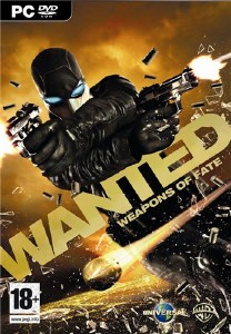 Wanted: Weapons of Fate (2009/PC/RePack/RUS)