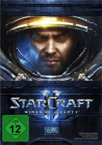 StarCraft II: Wings of Liberty (2010/PC/RePack/RUS)