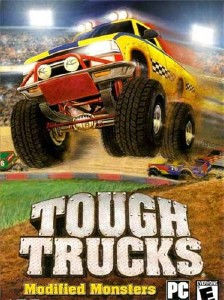 Tough Trucks: Modified Monsters (2003/PC/RUS)