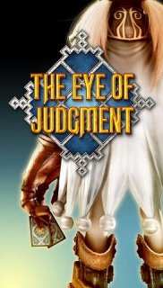 The Eye of Judgment: Legends [Mult i6] PSP