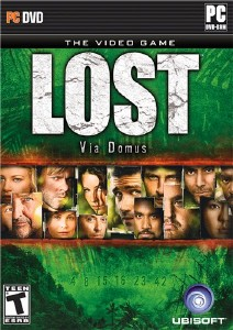 Lost: Via Domus (2008/PC/RePack/RUS)