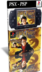 Harry Potter and the Chamber Of Secrets (2002/PSP-PSX/RUS)