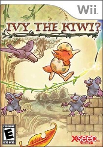 Ivy The Kiwi? (2010/Wii/ENG)