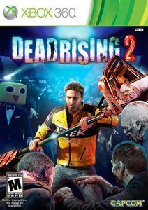 Dead Rising 2 (2010/ENG/XBOX360)