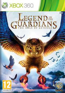 Legend of the Guardians: The Owls of Ga'Hoole (2010/ENG/XBOX360/RegionFree)
