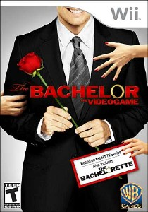 The Bachelor (2010/Wii/ENG)