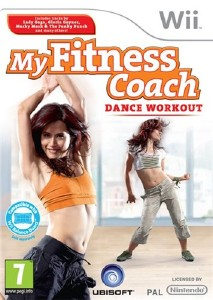 My Fitness Coach Dance Workout (2010/Wii/ENG)