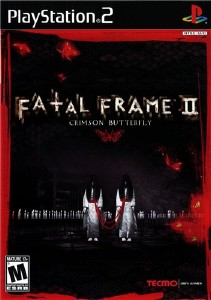 Fatal Frame 2: Crimson Butterfly (2003/PS2/RUS)
