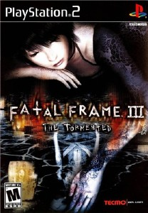 Fatal Frame 3: The Tormented (2006/PS2/RUS)