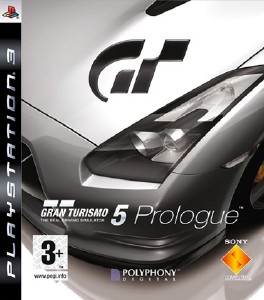 Gran Turismo 5 Prologue (2008/PS3/ENG)