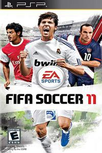 FIFA 11 (Patched)[FullRIP][CSO][ENG][EU]