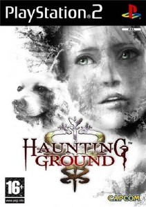 Haunting Ground (2005/PS2/RUS)
