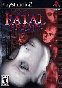 Fatal Frame (2002/PS2/RUS)