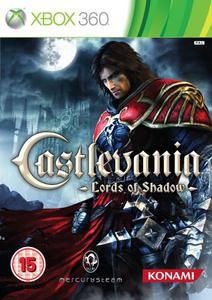 Castlevania: Lords of Shadow (2010/ENG/XBOX360)