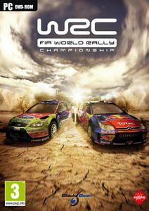 WRC: FIA World Rally Championship (2010/ENG/MULTi5/Full/RePack)