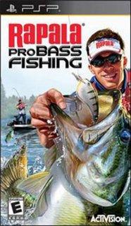 Rapala Pro Bass Fishing [ISO][ENG]
