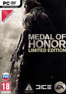 Medal of Honor. Расширенное издание / Medal of Honor. Limited Edition (2010/RUS/ENG/MULTI3)