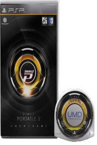 DJ MAX Portable 3 [USA] [Full] [Patched]