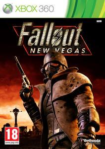 Fallout: New Vegas (2010/ENG/XBOX360/RF)