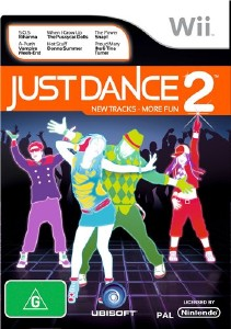 Just dance 2 (2010/Wii/ENG)
