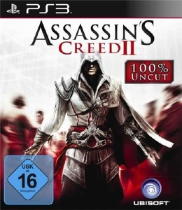 Assassin's Creed 2 (2009/PS3/RUS)