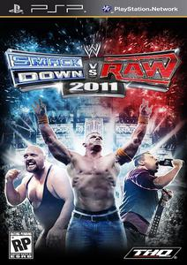 WWE SmackDown vs. Raw 2011 (Patched)[FullRIP][CSO][ENG][US]