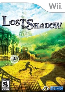 A Shadow's Tale (2010/Wii/ENG)