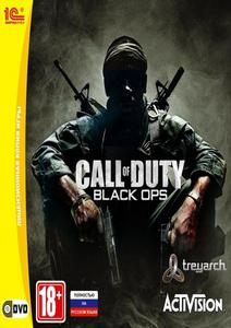 Call of Duty: Black Ops (2010/RUS/ENG/Full/RePack)