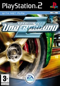 Need for Speed: Underground 2 (2010/PS2/RUS)