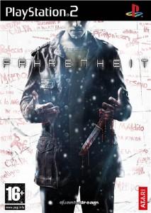 Fahrenheit (2005/PS2/RUS)