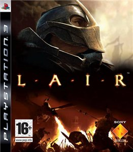 Lair (2007) PS3