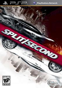 Split Second Velocity [PSP-DEMO] [2010]