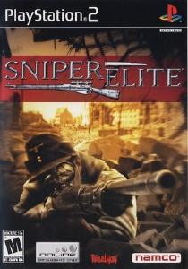 Sniper Elite (2005/PS2/RUS)