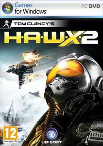 Tom Clancy's HAWX 2 (2010/ENG/Multi6)