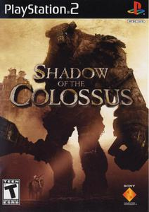 Shadow of the Colossus (2005/RUS/PS2/NTSC)