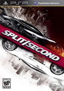 Split Second Velocity (2010/PSP/ENG/USA)