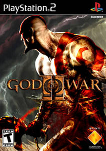God of War II (2007/Multi5/PS2)