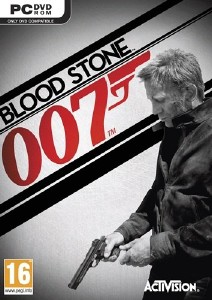 James Bond 007: BloodStone (2010/PC/RePack/RUS)