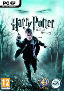 Harry Potter and the Deathly Hallows Part 1 (2010/RUS/ENG/MULTI7/Full/Repack)