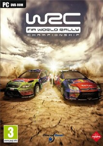 WRC: FIA World Rally Championship (2010/PC/RePack/RUS)