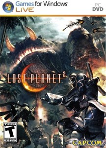 Lost Planet 2 (2010/PC/Repack/RUS)