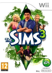 The Sims 3 (2010/Wii/ENG)