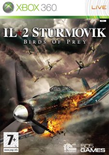 IL-2 Sturmovik: Birds of Prey [PAL / RUSSOUND] XBOX360