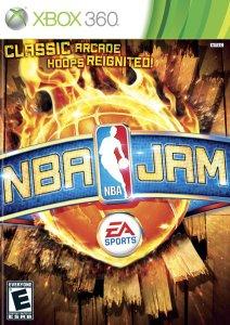 NBA JAM [Region Free/ENG] XBOX360