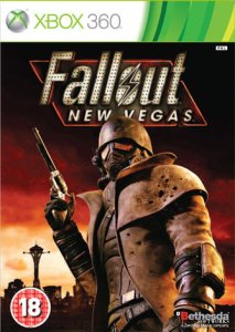Fallout: New VegaS [Jtag/RUS] XBOX360