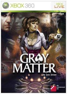 Gray Matter [ENG] XBOX360