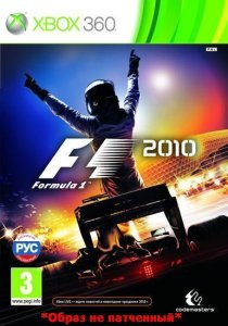 F1 2010 [PAL/RUSSOUND](�� ���������) XBOX360
