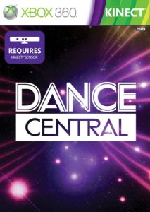 Dance Central [Region Free/ENG] XBOX360