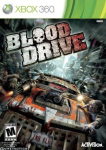 Blood Drive [PAL|NTSC-U / ENG] XBOX360